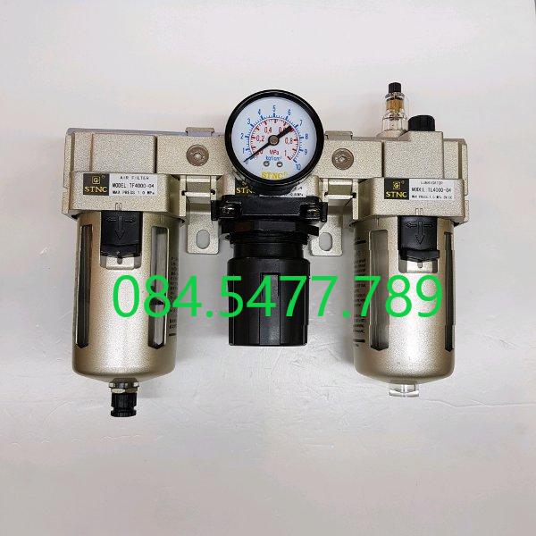 Bộ lọc Ba  TC4000-04 ( STNC )-Ren1/2 =21mm