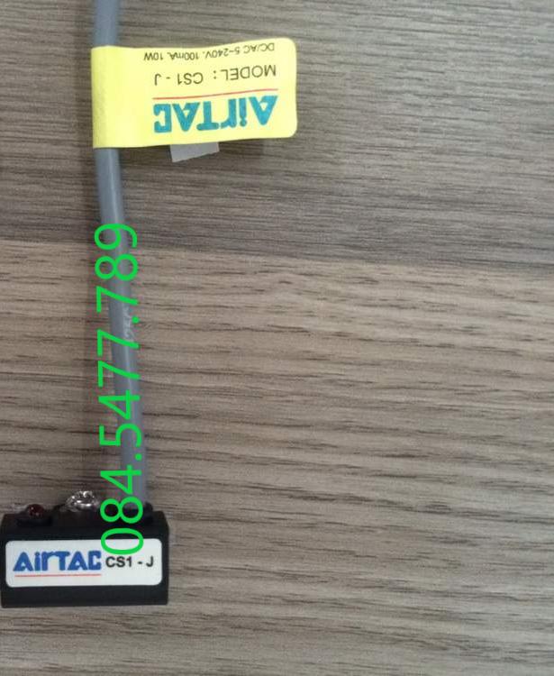 Cảm biến CS1-J (airtac)