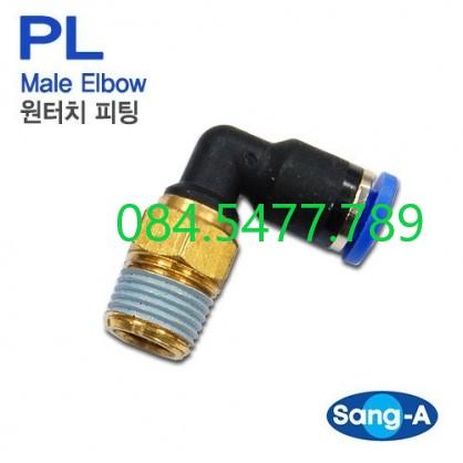 Đầu nối nhanh GPL Series. GPL10-02 -Sang A
