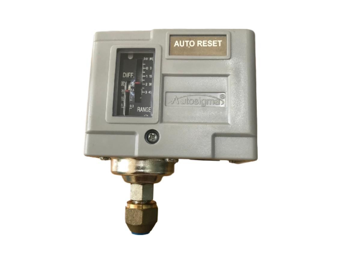 Thiết bị kiểm tra áp suất HS203(0,5-3)