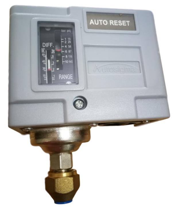 Thiết bị kiểm tra áp suất HS210(1-10)