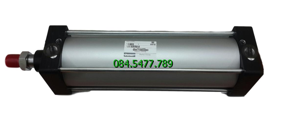 Xi lanh khí nén GDC100x300