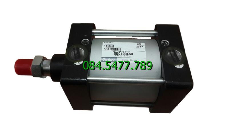 Xi lanh khí nén GDC100x50