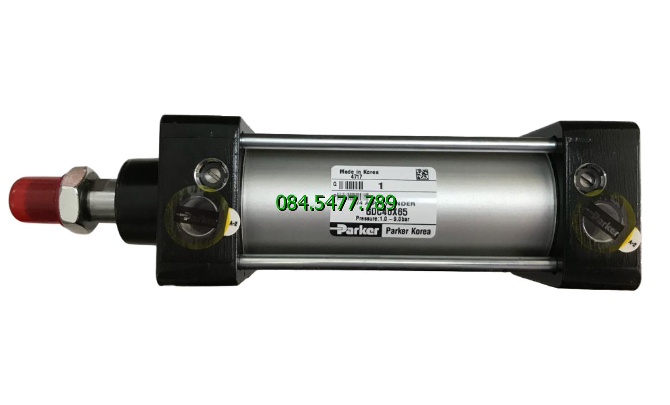 Xi lanh khí nén GDC40x75