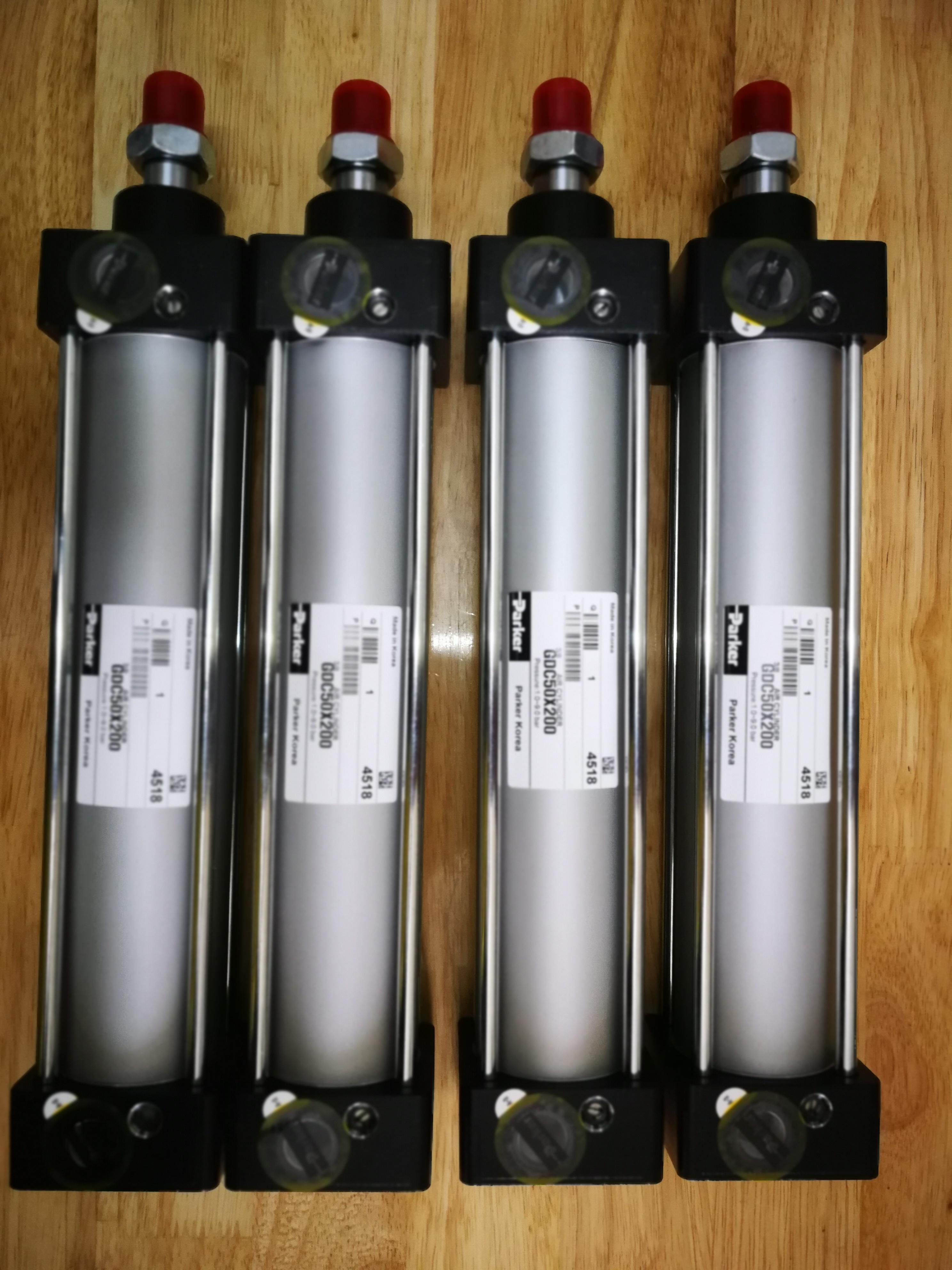 Xi lanh khí nén GDC50x100