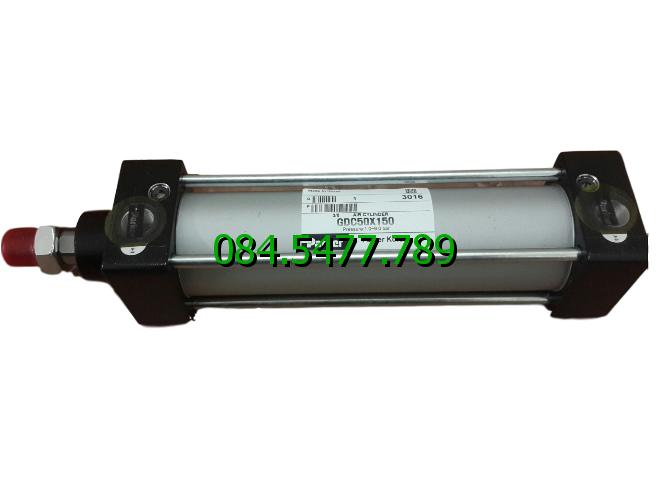 Xi lanh khí nén GDC50x150