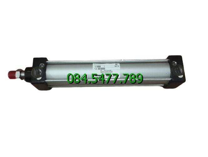 Xi lanh khí nén GDC50x250