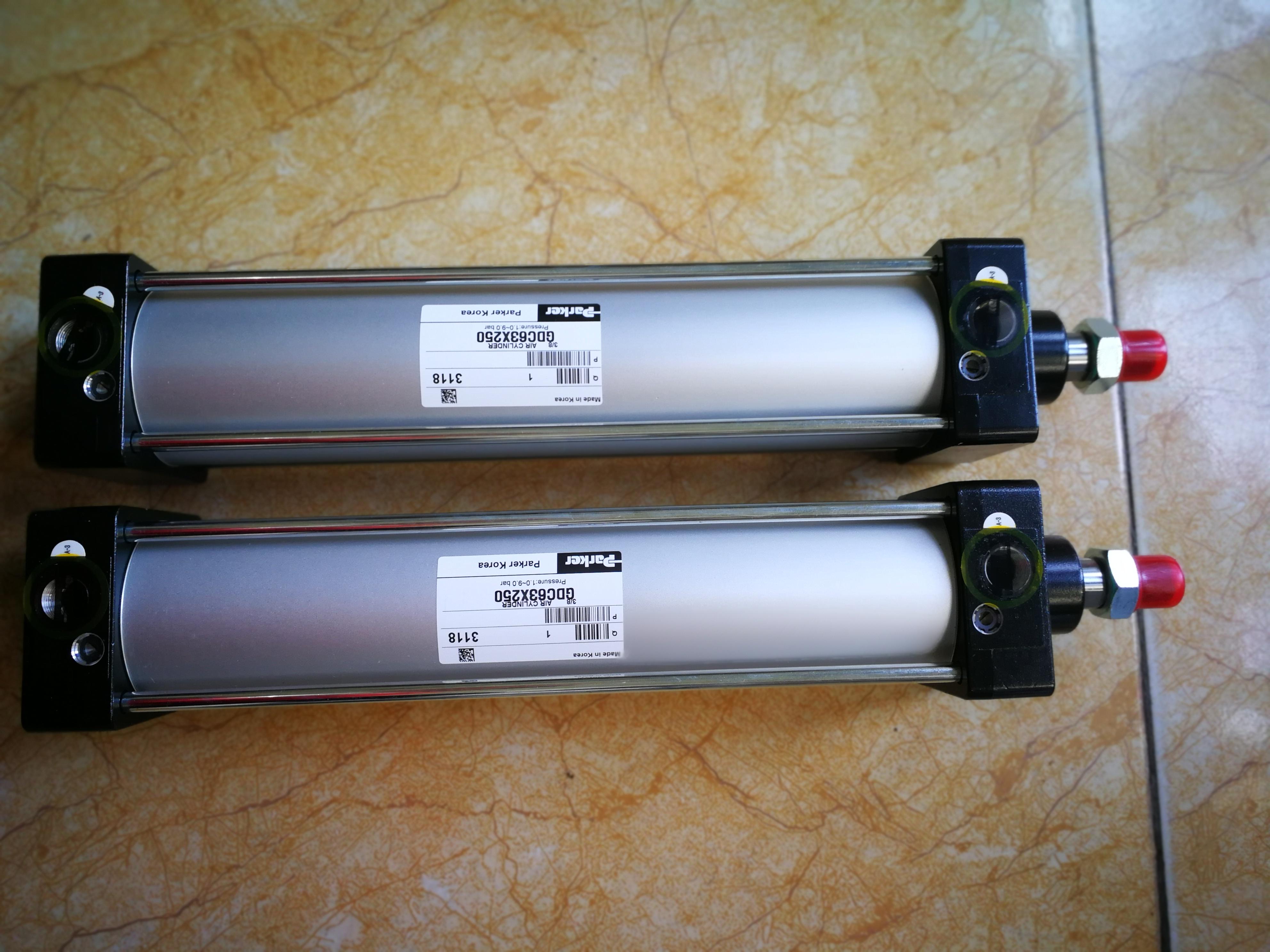 Xi lanh khí nén GDC63x250
