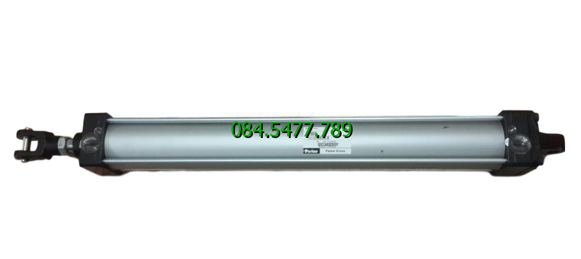 Xi lanh khí nén GDC63x500