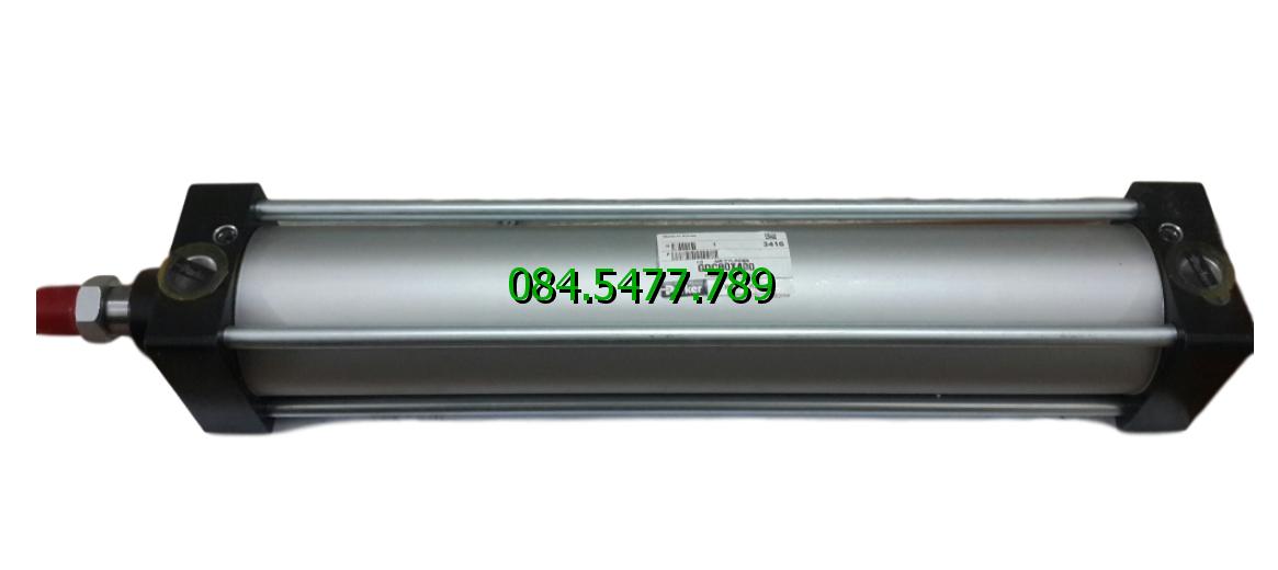 Xi lanh khí nén GDC80x400