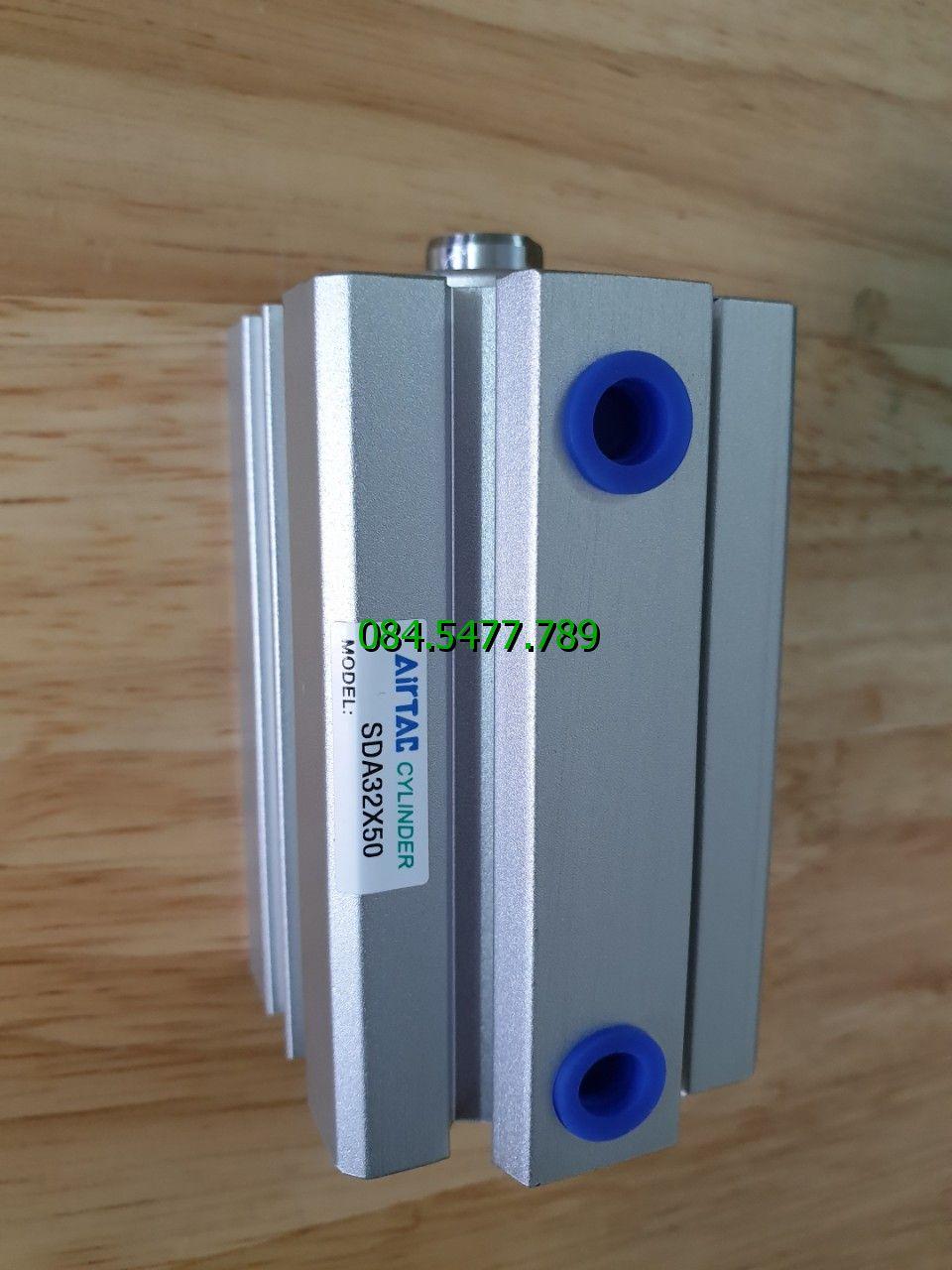Xi lanh khí SDA32x50