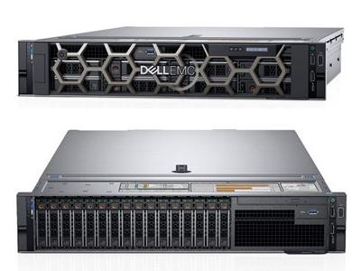 Máy chủ Dell power edge r740 Silver 4114/16g/600gb/2x750w