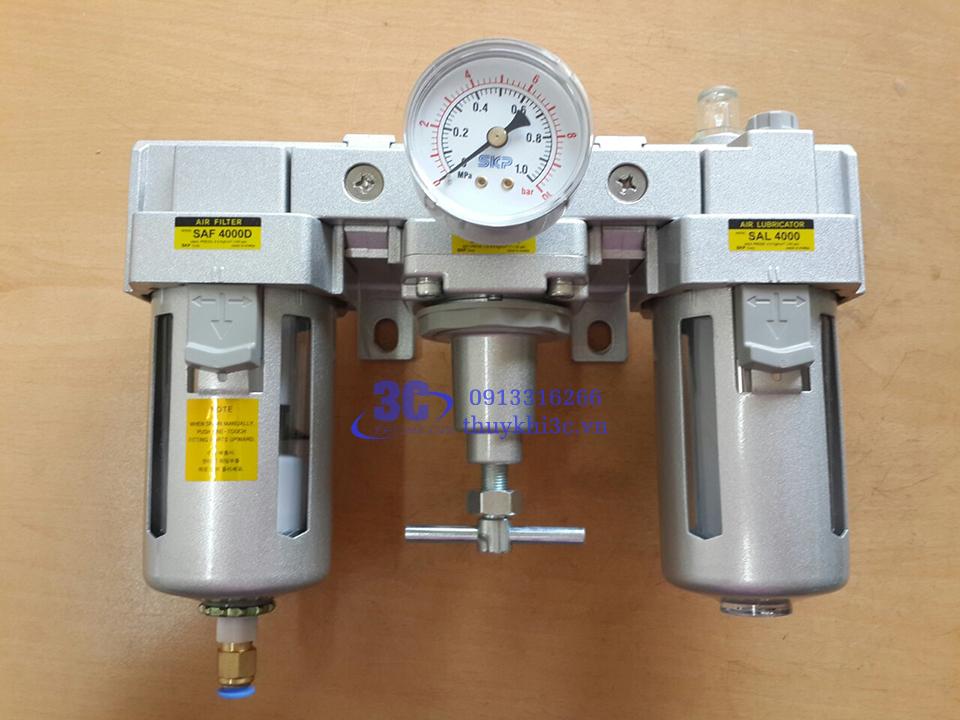 Bộ lọc khí SAU4000-06