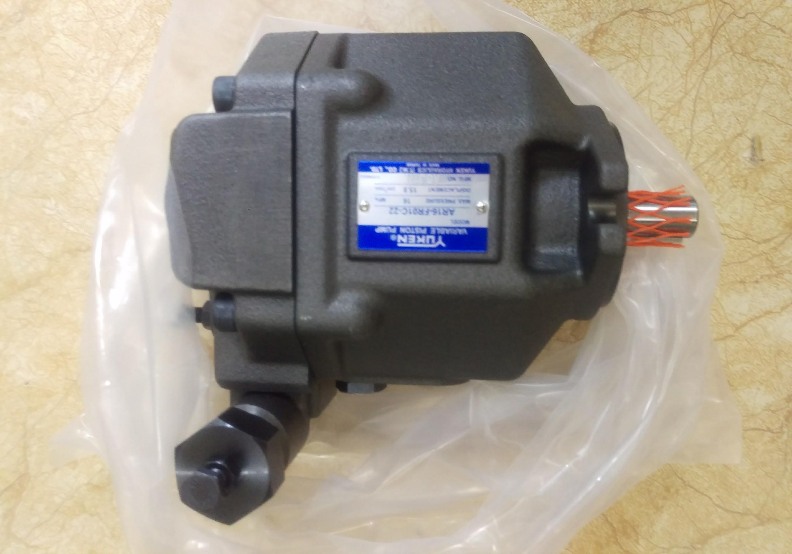 Bơm Piston Yuken AR16-FR01C-22 (AR series)