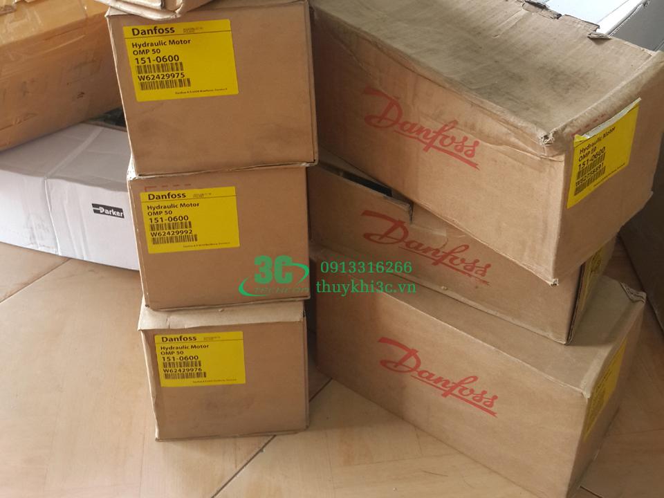 Motor thủy lực Danfoss OMP Series