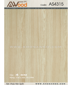Kết hợp màu sàn gỗ hiệu quả cùng tông Pantone cam san hô 2019