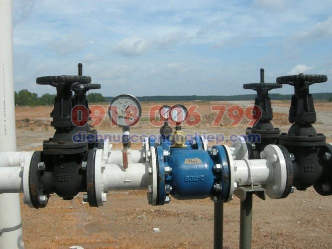 Van công nghiệp sản phẩm cần thiết cho tất cả hệ thống đường ống nước