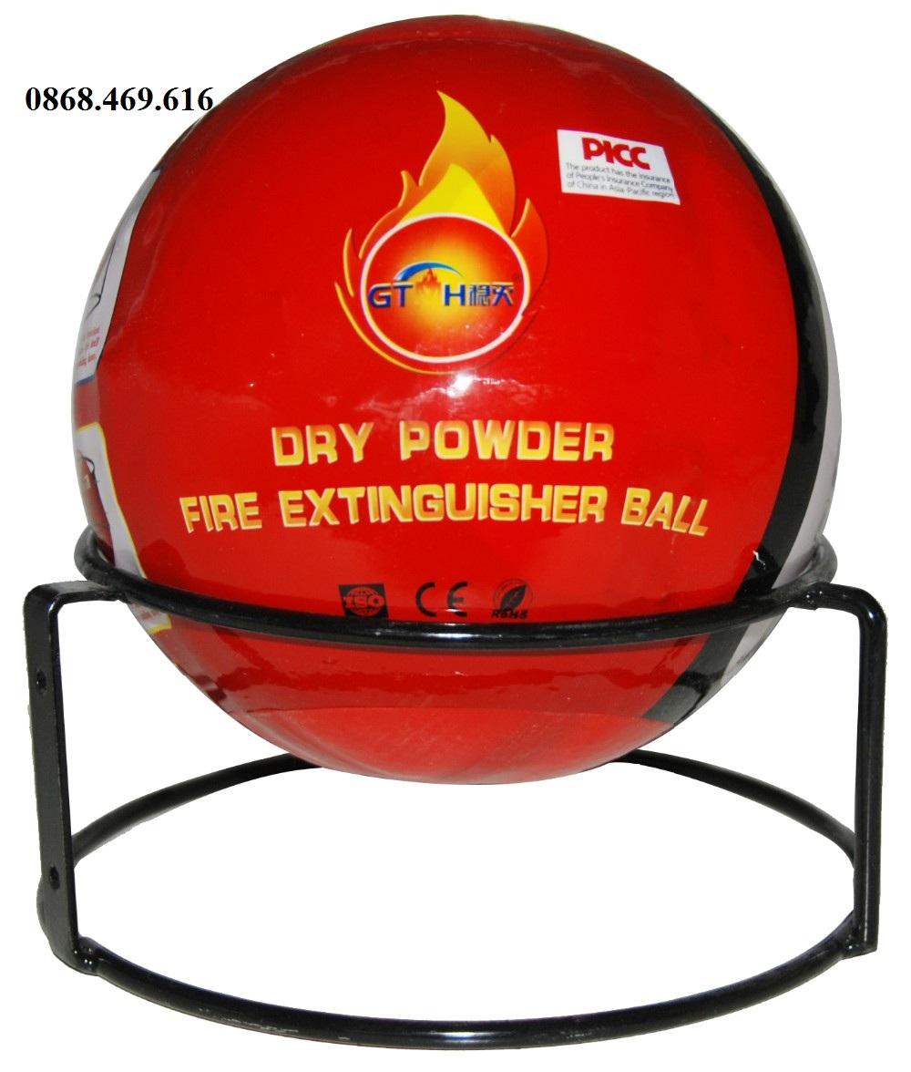 Bóng chữa cháy Dry Power