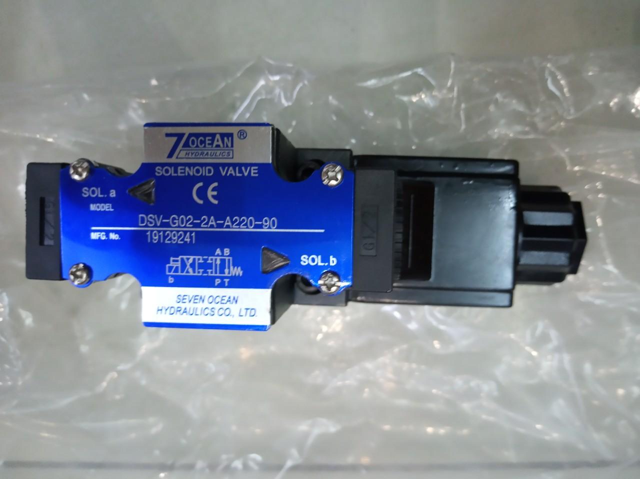 7OCEAN DSV-G02-2C-A220-90