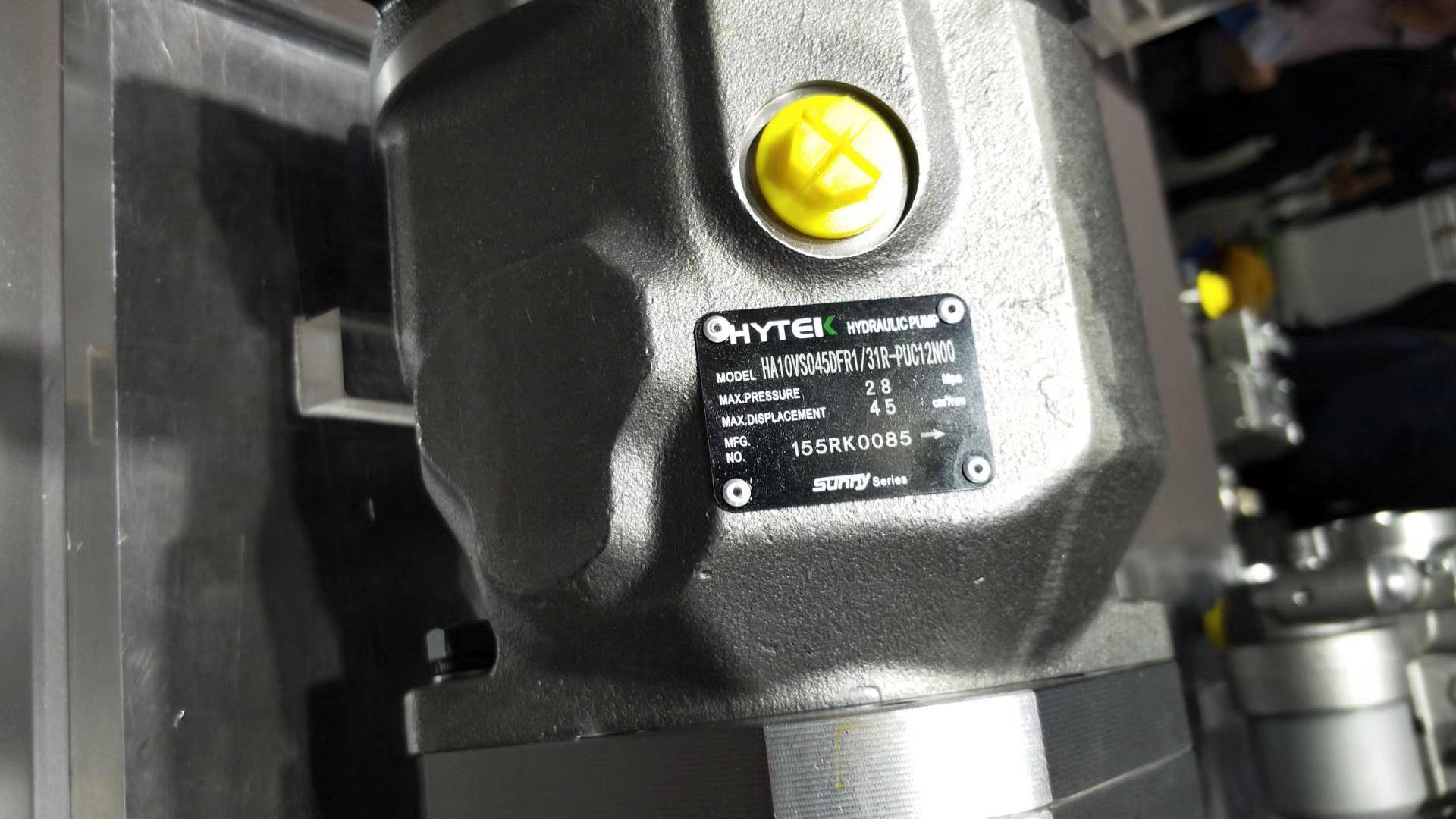 Bơm thủy lực HYTEK HA10VS045DFR1/31R-PUC12N00