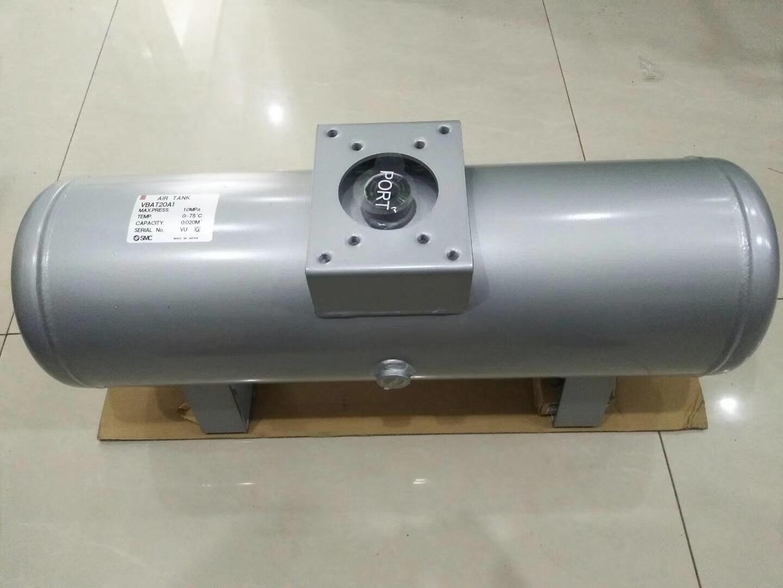 Bồn chứa khí điều chỉnh tăng áp SMC VBAT20A1