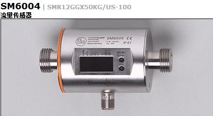 IFM SM6004