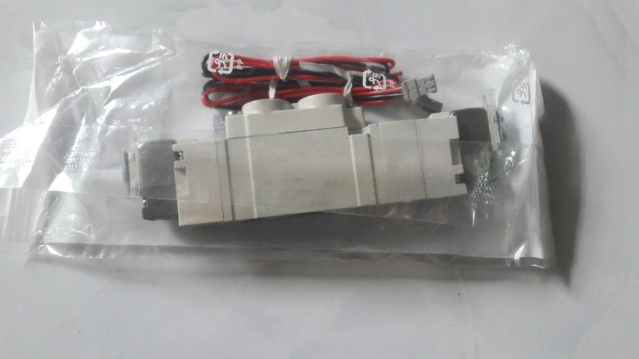 Van điện từ SMC SY7320-5MZ-02