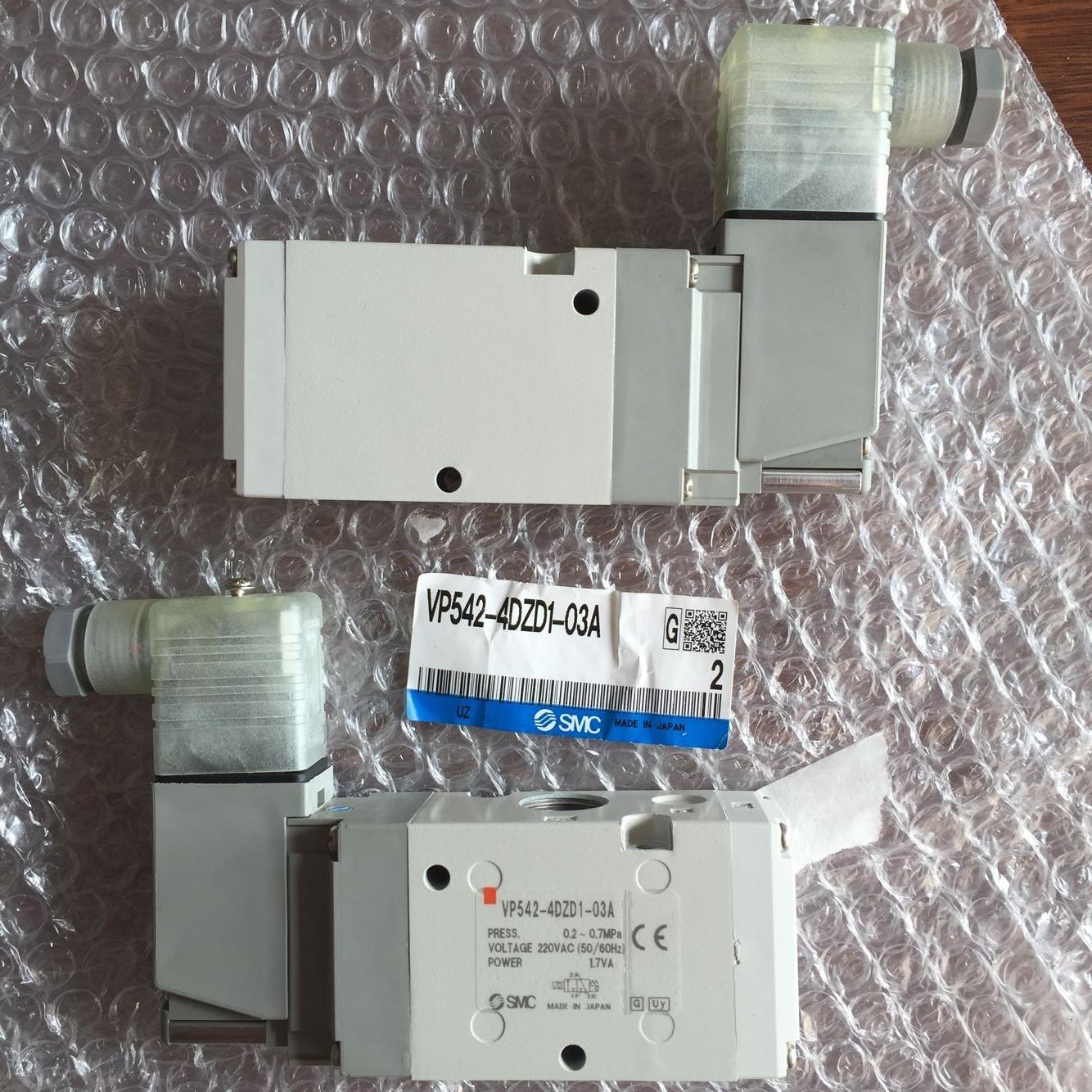 Van điện từ SMC VP542-4DZD1-03A
