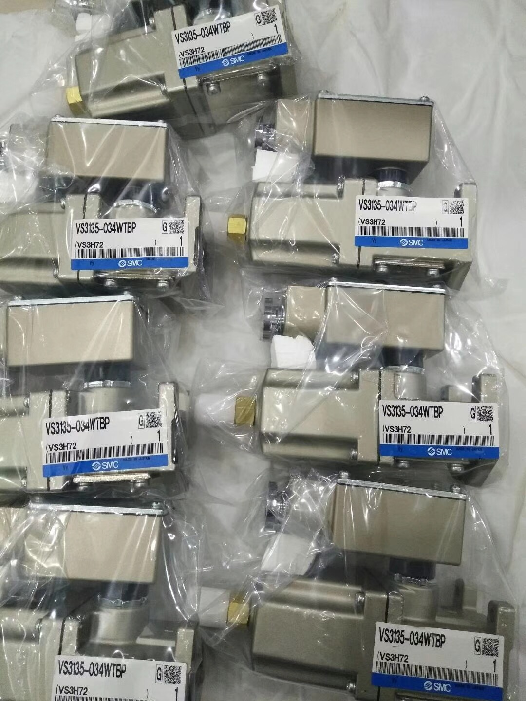 Van điện từ SMC VS3135-034WTBP