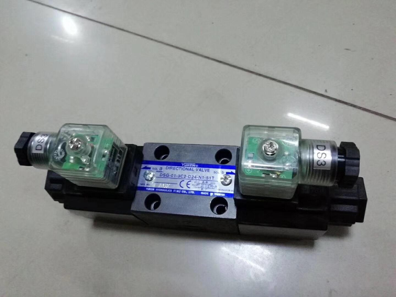 Van thủy lực YUKEN DSG-01-3C2-D24-N1-51T