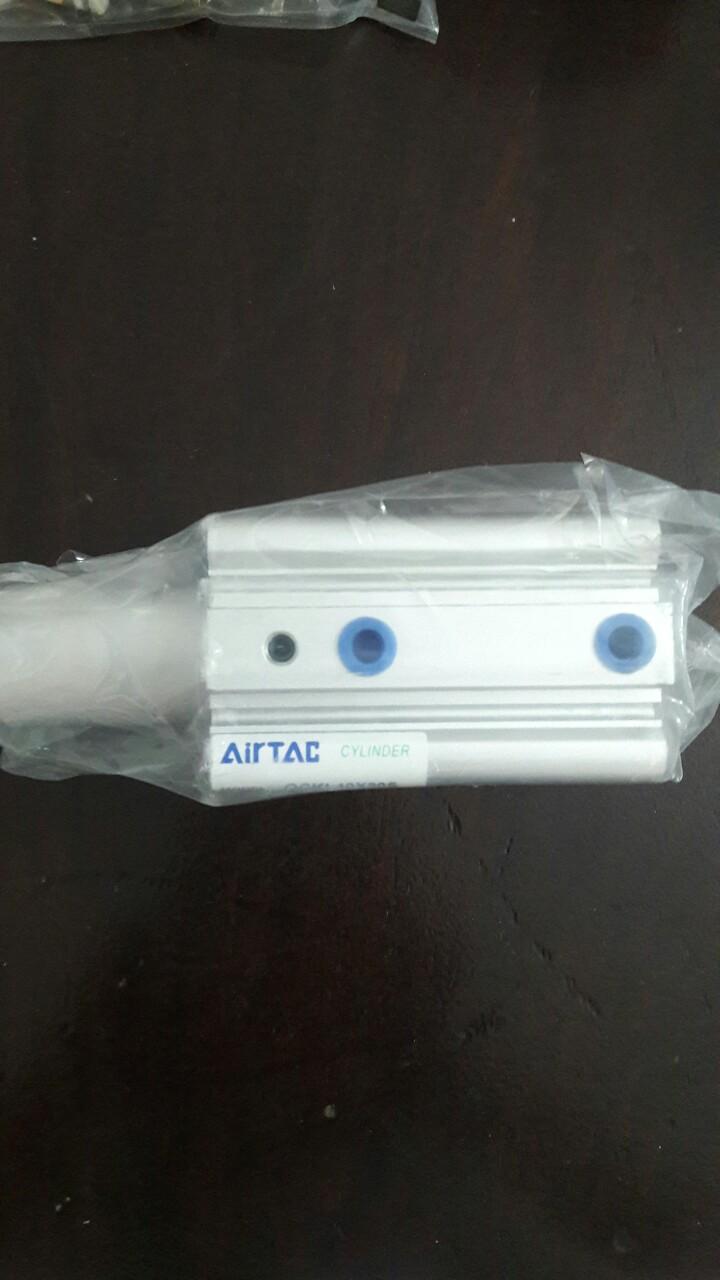 Xylanh Airtac QCKL 40*20S