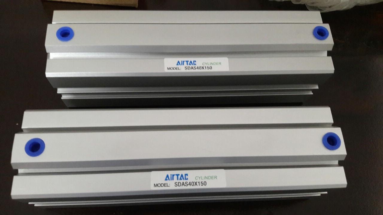 Xylanh Airtac SDAS40*150