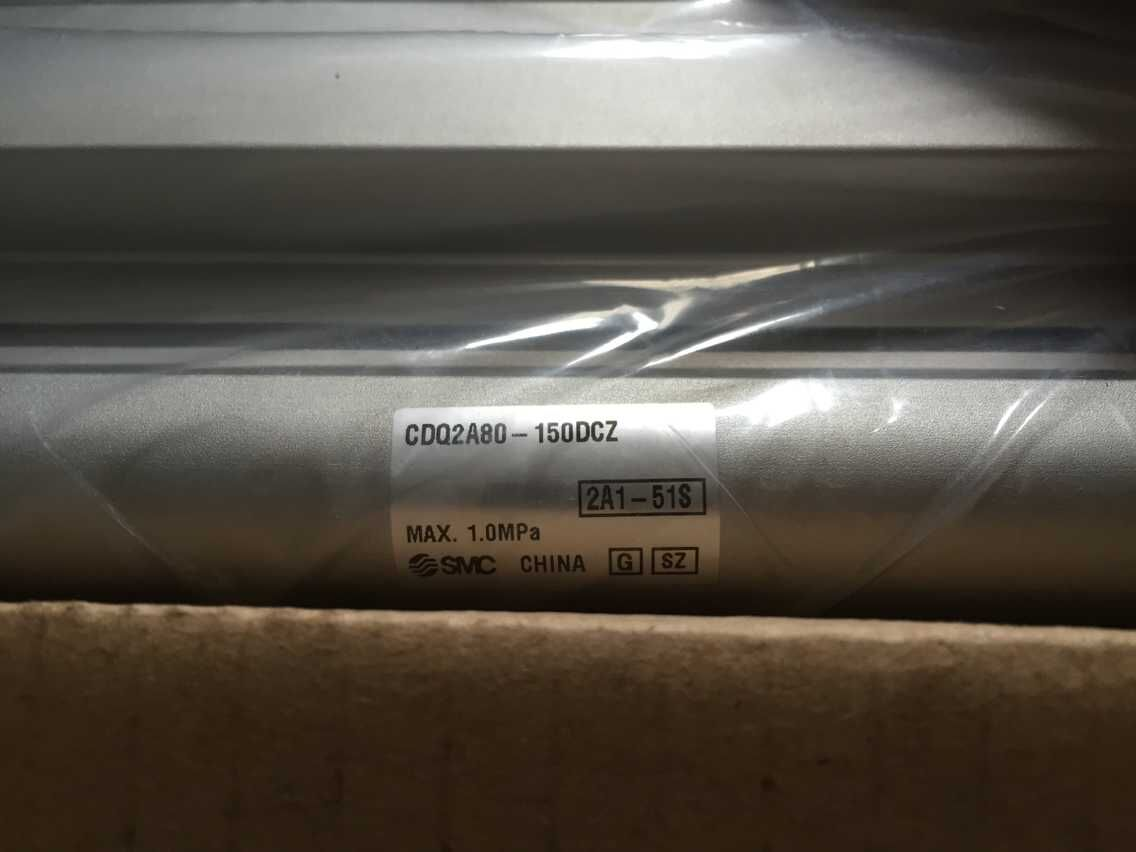 Xylanh SMC CDQ2A80-150DCZ