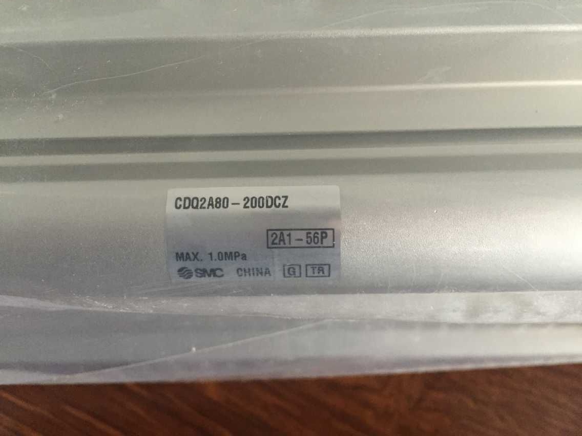 Xylanh SMC CDQ2A80-200DCZ