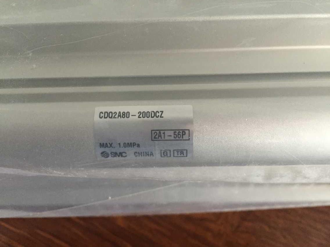 Xylanh SMC CDQ2B50-30DZ