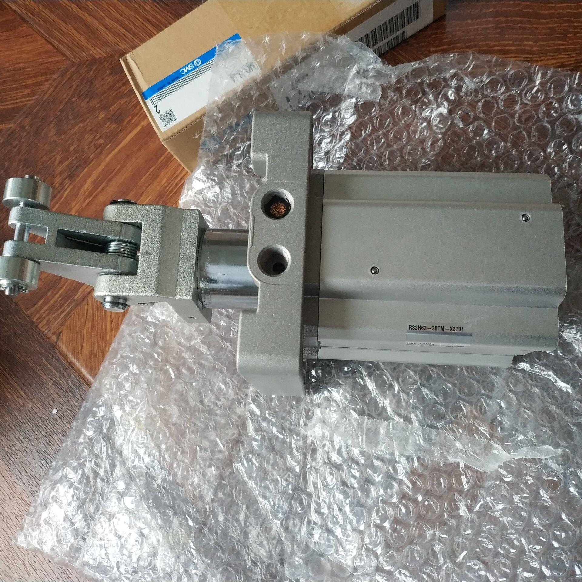 Xylanh SMC RS2H63-30TM-X2701