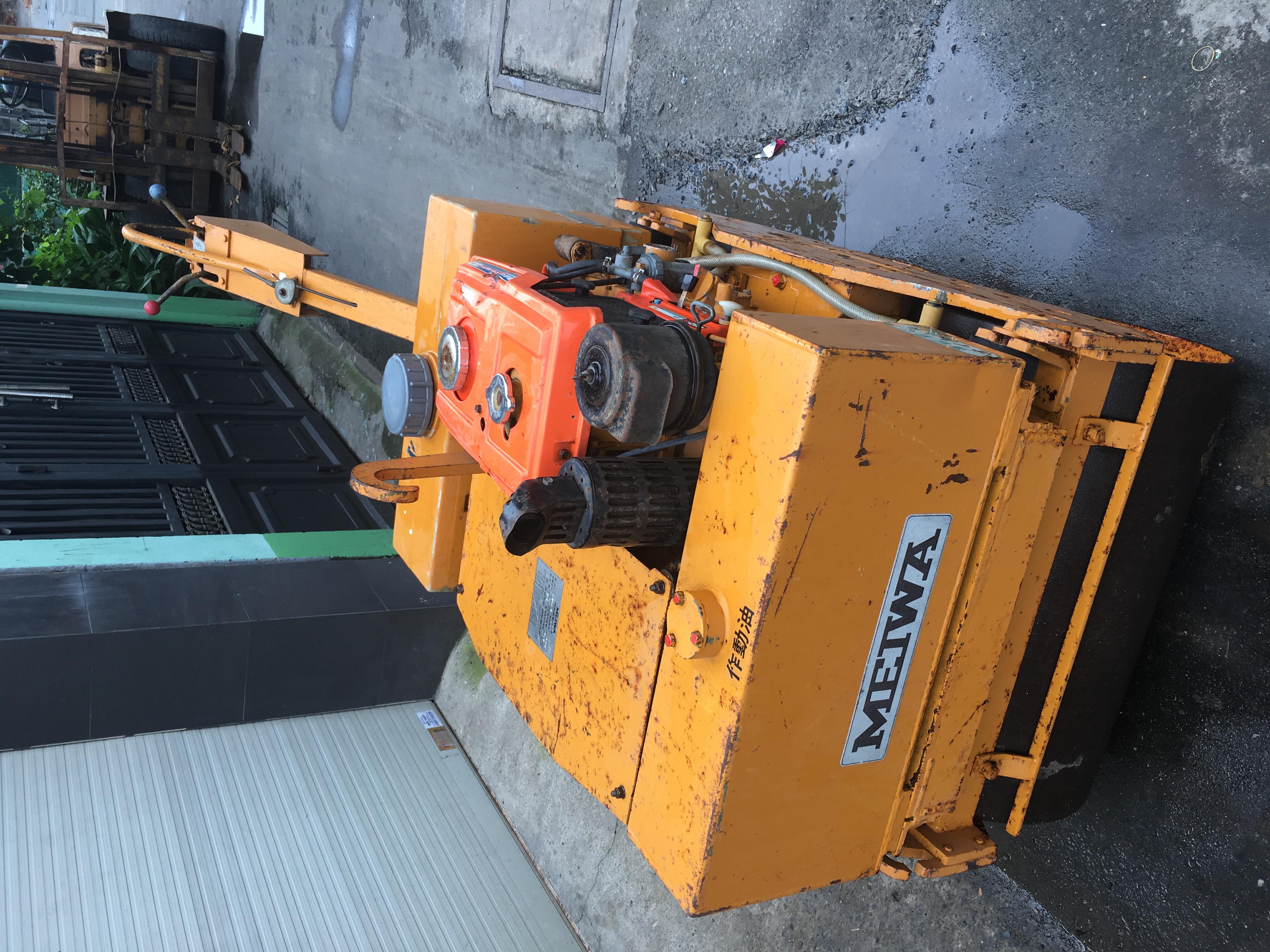 lu rung 600kg bán sửa chữa và cho thuê