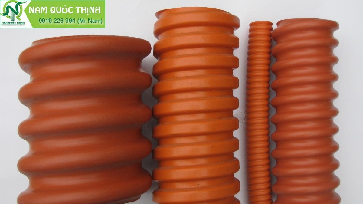 Lựa chọn ống nhựa HDPE mang lại hiệu quả cao