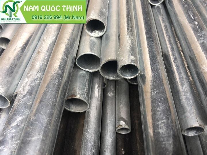 Phụ kiện ống thép mạ kẽm nhúng nóng chỉ có ở Nam Quốc Thịnh