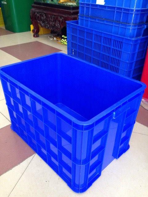Khay nhựa,  thùng nhựa đặc LH ngay 0988 081 327