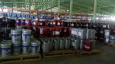 phân phối dầu trục chính Mobil Velocitic No 6