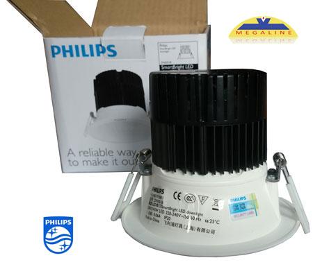 Đèn âm trần Philips DN051B giá tốt nhất Miền Bắc