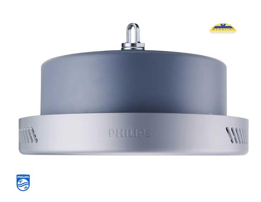 Đèn nhà xưởng mã BY218P công suất 90W Philips một đổi một trong 2 năm