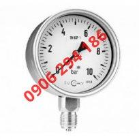 Tìm hiểu về thông số kỹ thuật của đồng hồ đo áp suất GB-Pháp