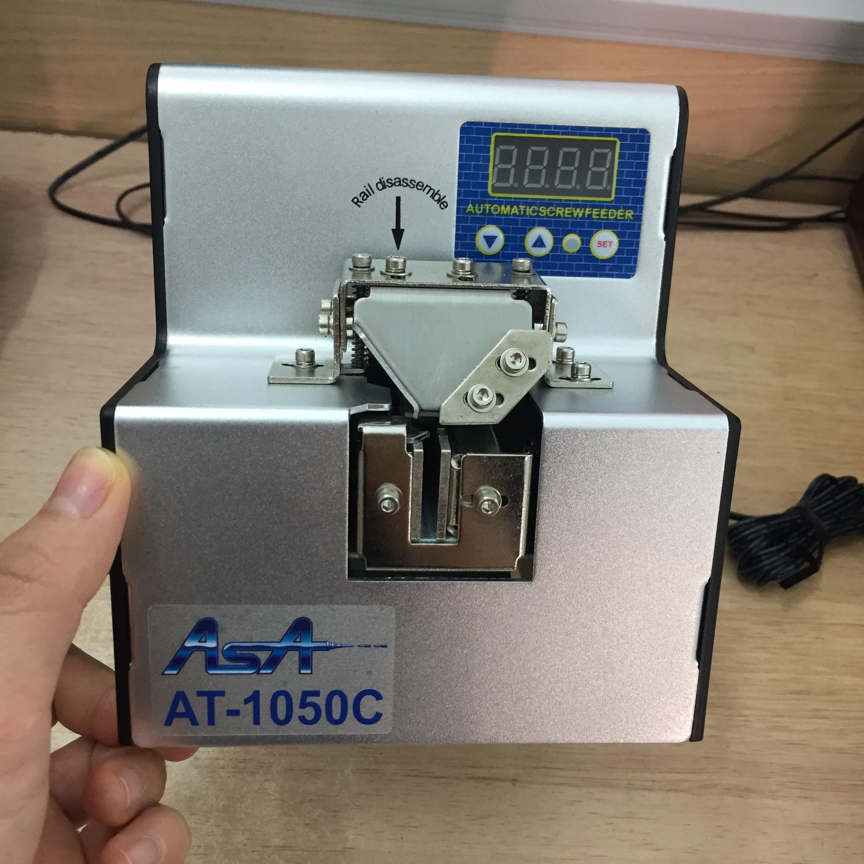 Máy cấp vít ASA AT-1050, AT-1050C siêu hiện đại