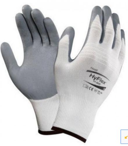 Găng tay bảo hộ chống cắt Ansell 11-800