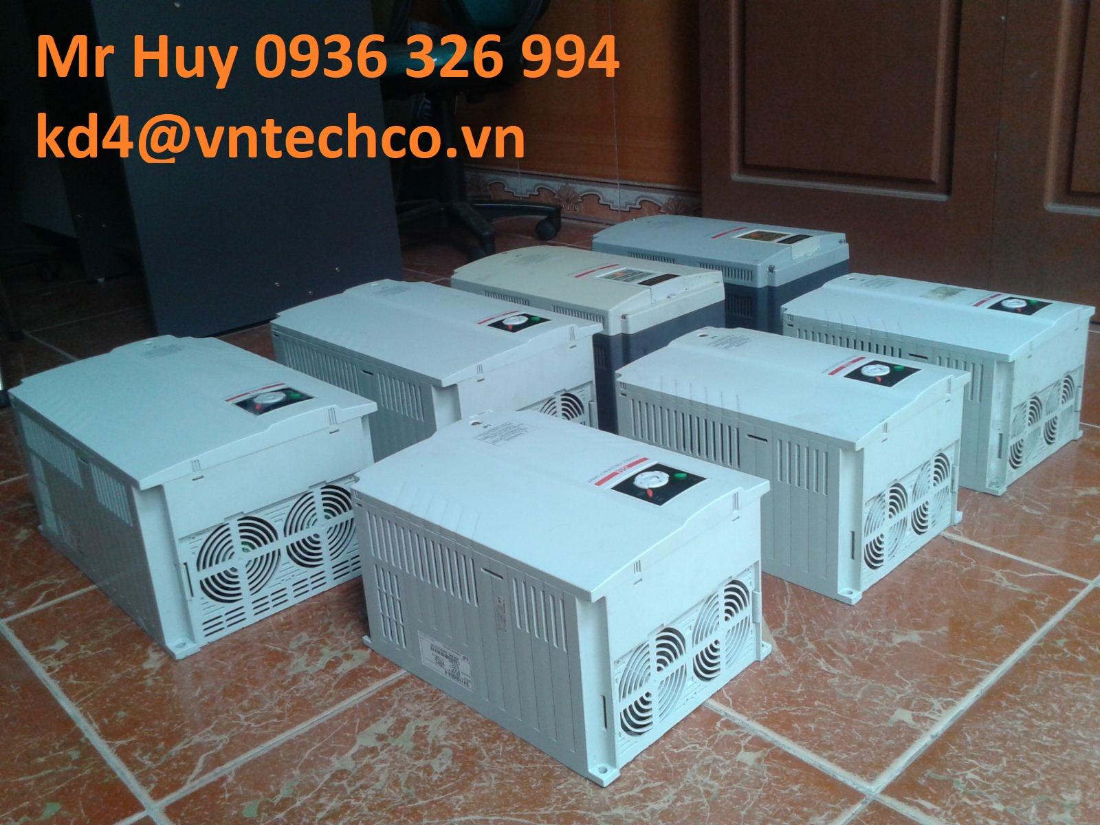 Phân phối biến tần LS chính hãng giá tốt nhất Việt Nam.