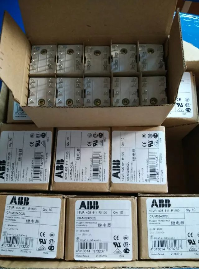 ABB CR-M024DC2L