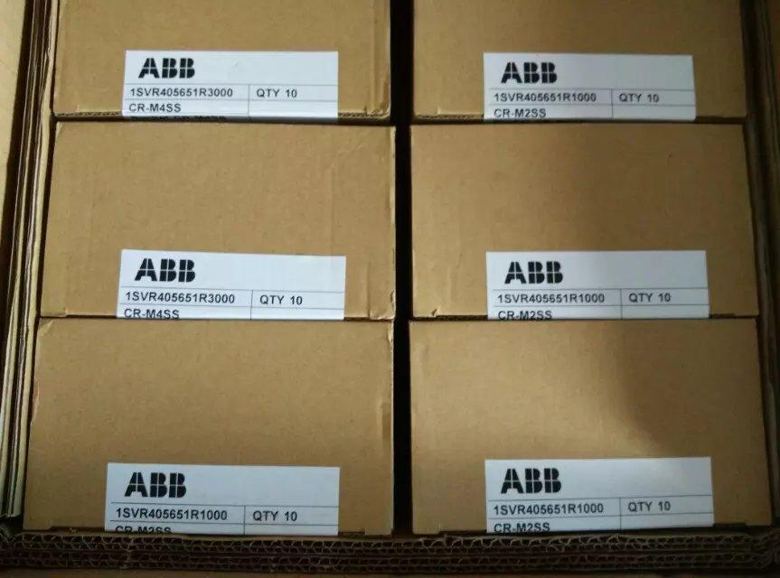 ABB CR-M2SS