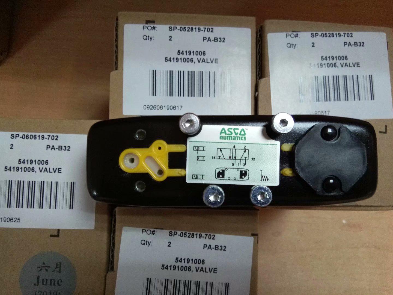 ASCO SP-052819-702